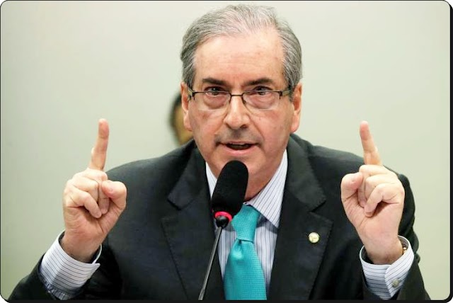 EDUARDO CUNHA PROMETE DELATAR 80 DEPUTADOS, DIZ COLUNA