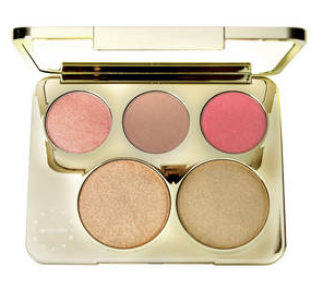 Palette pour le teint C Pop Collection Becca
