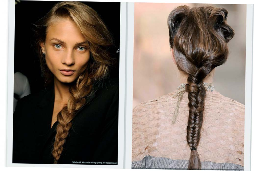 21 african american fishtail braids hairstyles 2017 for Fish braid hairstyle