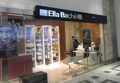 Ella Baché Pacific Fair