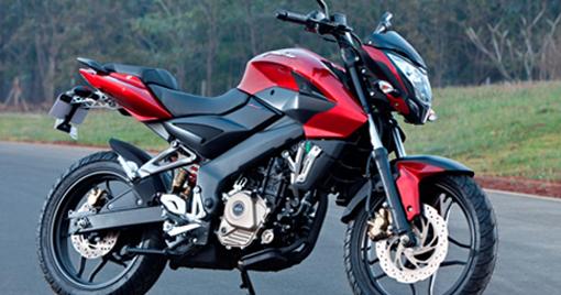 For Automotive: Bajaj Pulsar 200 NS Specification