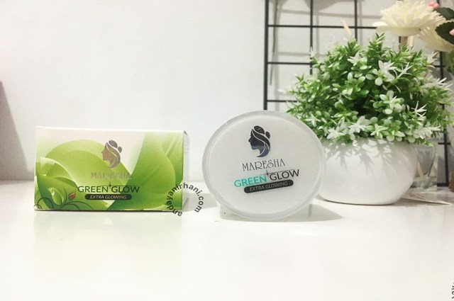 maresha green glow review