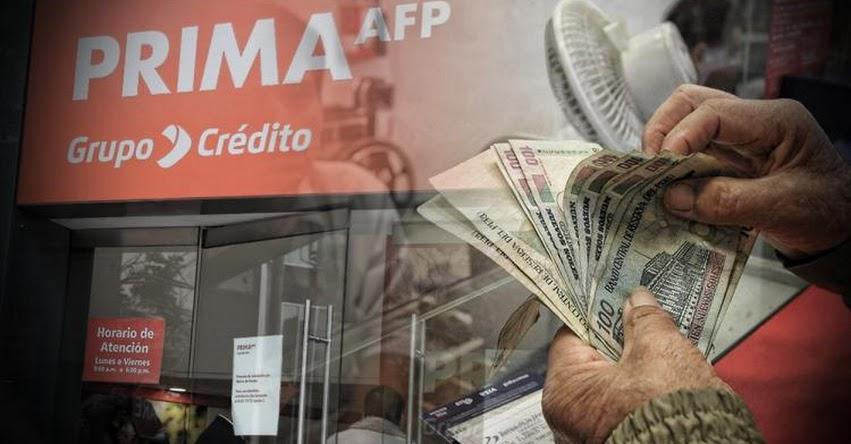 AFP: Solicitudes para nuevo retiro de hasta 17.200 soles comenzaría en diciembre [CRONOGRAMA]