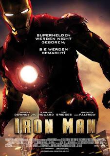 Fakta Film Iron Man