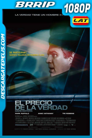 El precio de la verdad (2019) 1080p BRrip Latino – Ingles