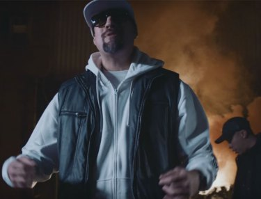 Video: B-Real ft. Demrick – Kush Conversation