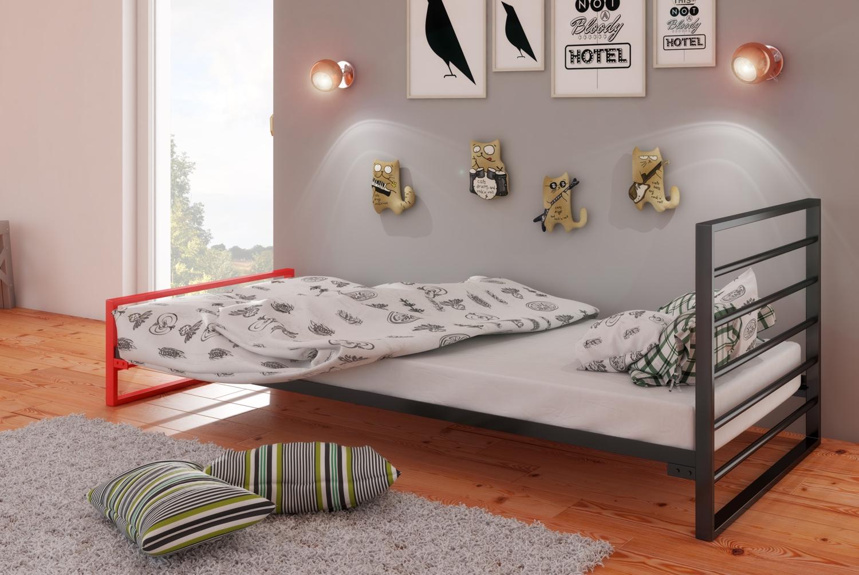 Łóżko młodzieżowe wzór 7J