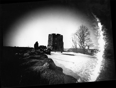 Pinhole Photography Camera History Dates Back Centuries To Ancient Greece Were Donated Trace The Progress Of Brilliant Scientists And