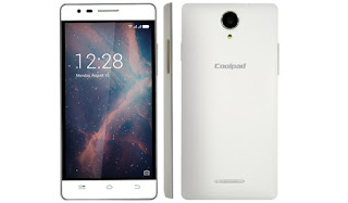 HP Android Coolpad