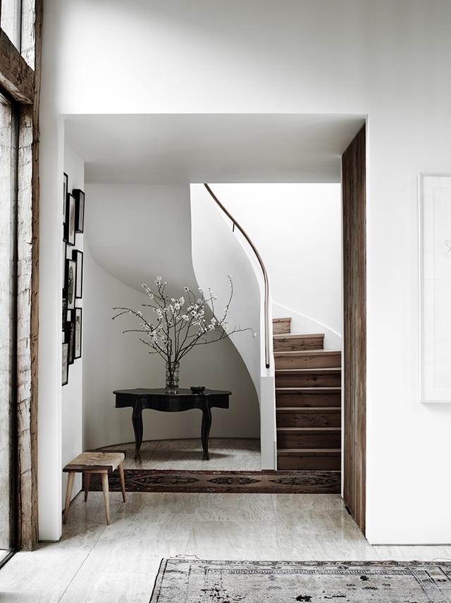 decortherapia tendencia los nuevos neutros. Black Bedroom Furniture Sets. Home Design Ideas