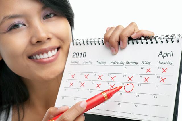 علاج تاخر الدورة الشهرية عند الفتيات بشكل طبيعي,علاج تاخر الدورة الشهرية,الدورة الشهرية