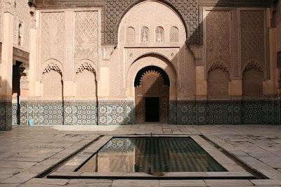 Pemikiran Hukum Islam Mazhab Zhahiri