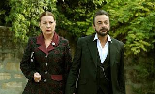 Bir Zamanlar Çukurova: Hünkar, Vahide Perçin va părăsi serialul fenomen Mă numesc Zuleyha