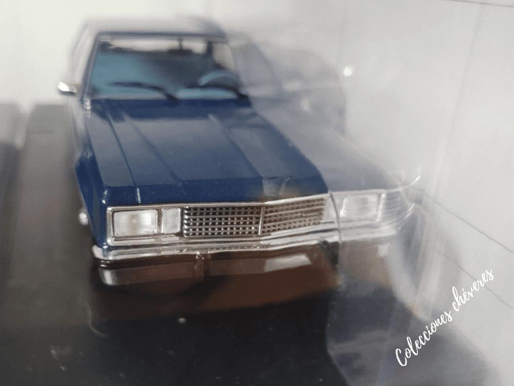 ford fairmont autos inolvidables salvat mexico