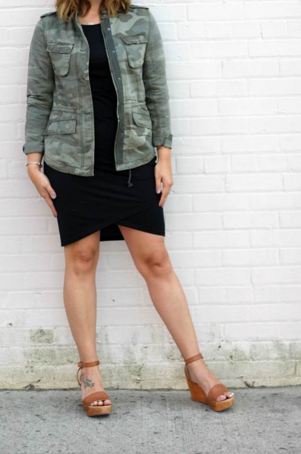 north carolina blogger, body confidence, how to be confident in your own skin, body con dress, mom style, style on a budget
