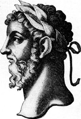 Marcus Aurelius PDF book ( Fiction Play)