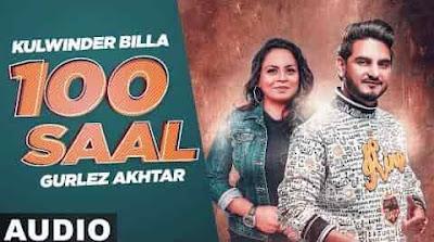 100 saal Punjabi