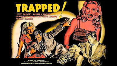Watch Trapped (1949) Full Streaming Movie