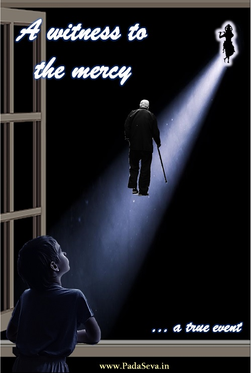 A Witness to the mercy padaseva.in