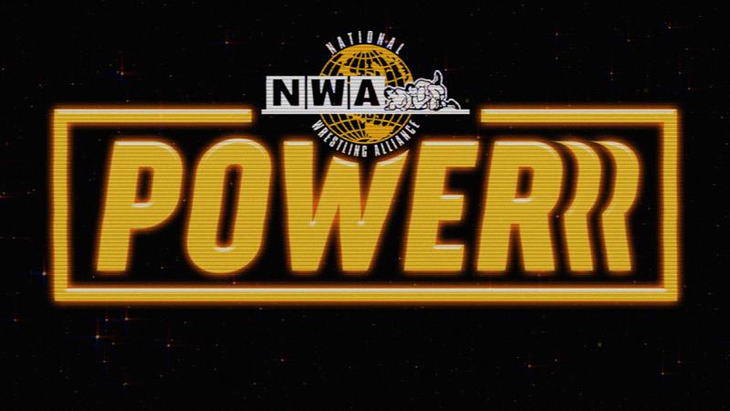 Cobertura: NWA Powerrr (23/03/2021) – A chave da virtude!