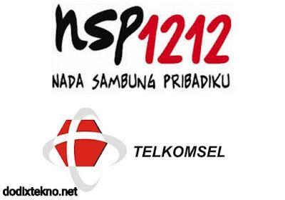 Aktifkan nonaktifkan matikan nsp telkomsel
