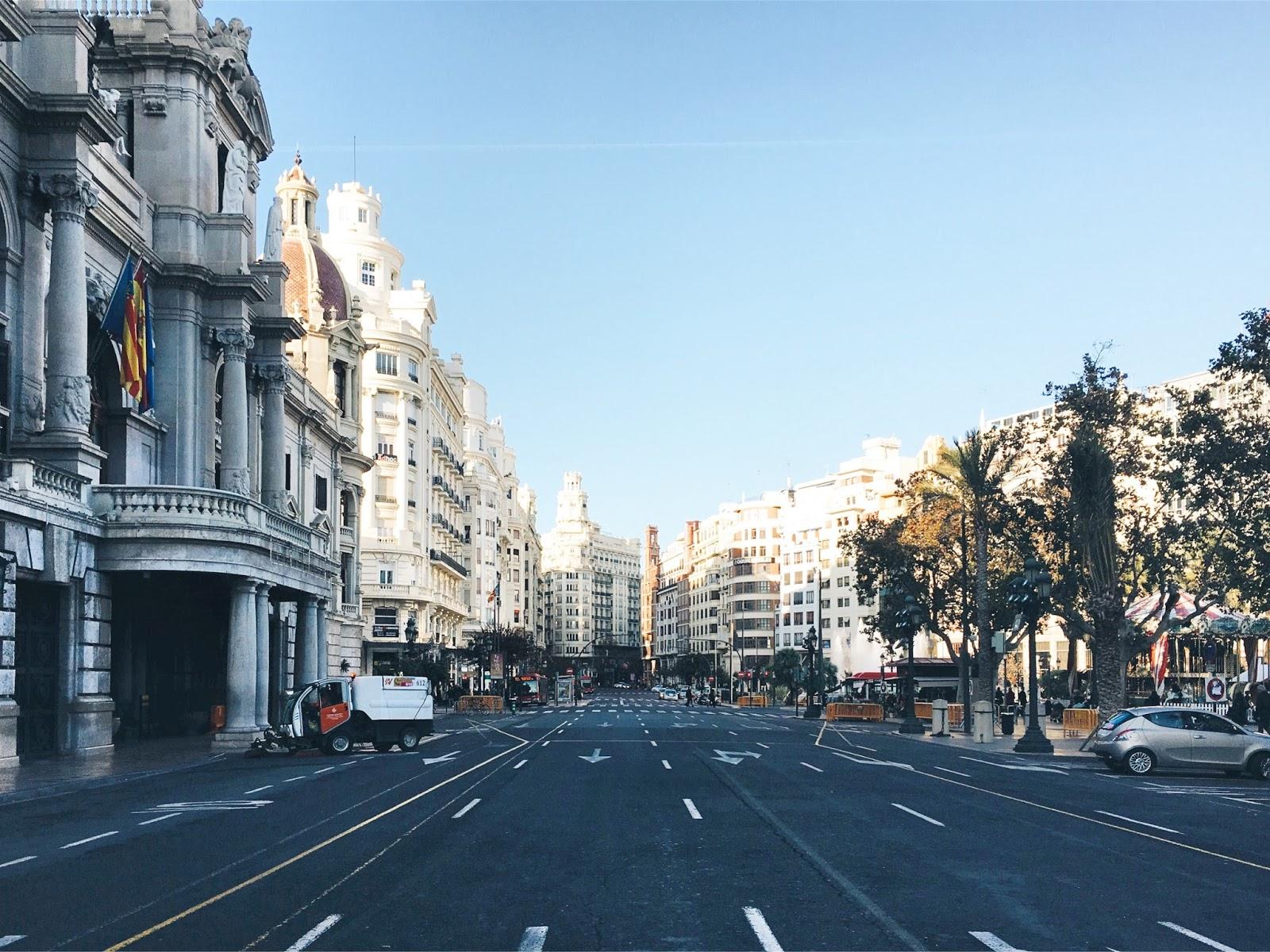 randki madryt hiszpania znalezienie połączenia na hubce