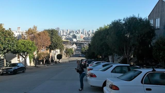 alloggio san francisco california
