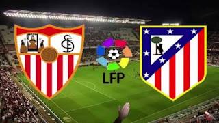 Севилья – Атлетико М смотреть онлайн бесплатно 2 ноября 2019 прямая трансляция в 20:30 МСК.