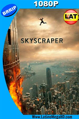 Rascacielos: Rescate en las Alturas (2018) Latino HD 1080P ()