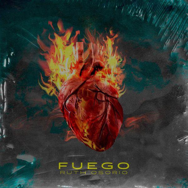 Ruth Osorio – Fuego (Single) 2021 (Exclusivo WC)