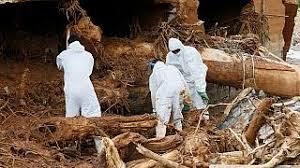 New Report!!Sierra Leone: Death Toll From Landslide Nears 500
