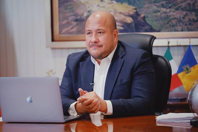 Anuncia Enrique Alfaro que el lunes 18 de mayo arranca la Fase 0 del Plan Jalisco para la Reactivación Económica