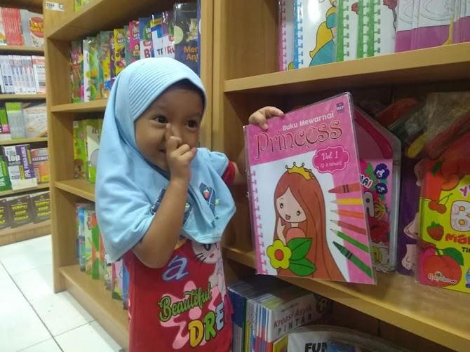 Kenapa, Harga Buku Anak Mahal