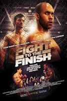 Fight To The Finish 2016 Hollywood Dubbed In Hindi