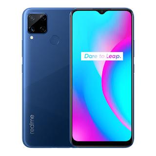 سعر و مواصفات هاتف ريلمي سي 15 Realme C15