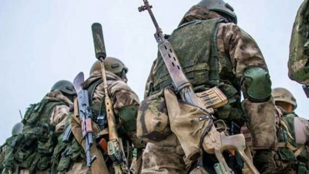 """У Лівію прибули російські снайпери """"ПВК Вагнера"""" – NYT"""