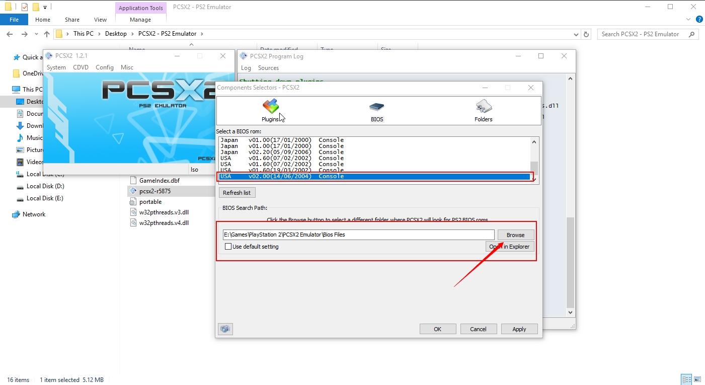 Cara download game pcsx2 di pc | Okae jar !!!: Tempat Download PCSX2