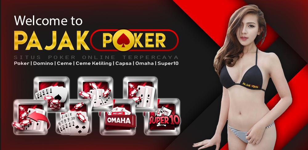 Poker Online - PajakPoker