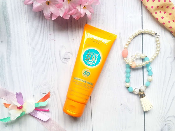 L'oreal Paris Sublime Sun SPF30