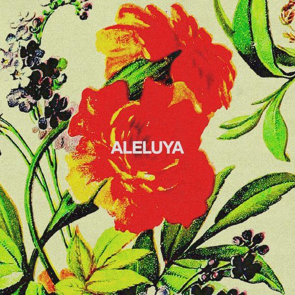 Maverick City Music – Aleluya (Feat.Maverick City Musica,Aaron Moses,Laila Olivera) (Single) 2021 (Exclusivo WC)
