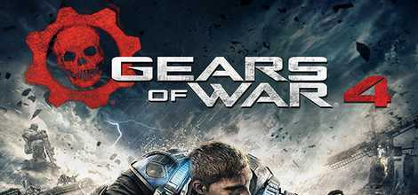Gears of War 4 CPY Cracked Free Download For PC| Tech Crome
