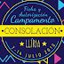 Campamento 2019 - Ficha médica y autorización