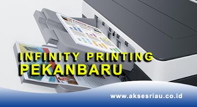 Lowongan Infinity Printing Pekanbaru November 2017