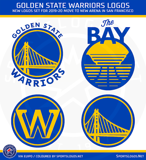 Golden-State-Warriors-nuevo-logotipo-2019