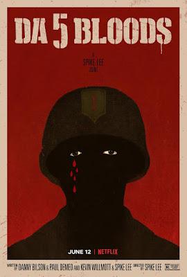 Das 5 Blood, Novo Filme de Spike Lee Será Lançado em Junho na Netflix