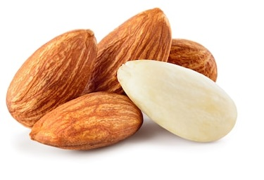 Almonds Benefits For Skin