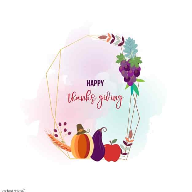 thanksgiving holiday wishes to employees