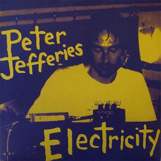 Peter Jefferies, Electricity
