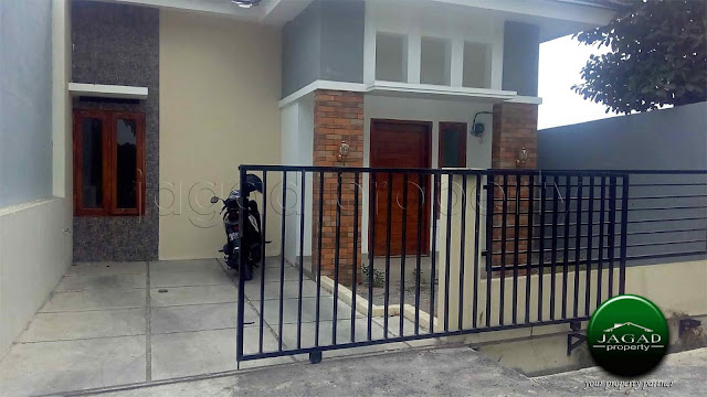 Rumah Strategis jalan Kaliurang Km 10