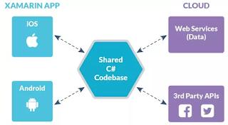 best course to learn Xamarin Framework